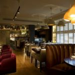 The Arch London Launches Winter Menu
