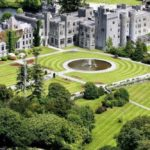 Champagne Lanson & Afternoon Tea with Philip Dunne – Head Sommelier Ashford Castle