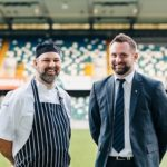 Sodexo strengthens team at Windsor Park with two new senior appointments