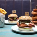 Gourmet Burger Kitchen and Let's Sushi find recipe for success at Meadowhall
