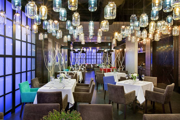 Las Vegas Strip Hotel Shaping 2018 Design Trends Hospitality Catering News