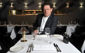 Marco Pierre White to open first Yorkshire steakhouse in Hull