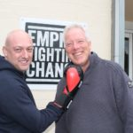 Hotel helps charity provide fighting chance to vulnerable young people of Bristol