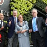 South West Hotel Celebrates 10th Anniversary
