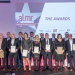2017 ALMR Operations Managers awards winners 2017