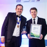 Aircell® open front Grab & Go cabinet wins FCSI Sustainable Catering Equipment Award