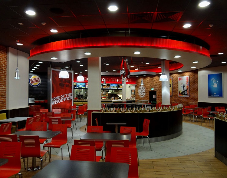 Bridgepoint To Acquire Master Franchise Of Burger King In Uk And