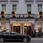 Brown's Hotel in Mayfair to stage six week festive 'Italian takeover'