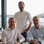 CH&Co Group joins forces with Mark Sargeant