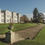 De Vere Wokefield Estate's historic Mansion House nears completion