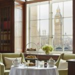Enjoy Dinner with a View at The Library