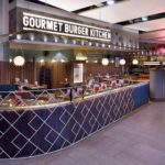 Gourmet Burger Kitchen relishes opening at Meadowhall
