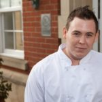 Harvey Lockwood appointed head chef at Whittlebury Hall's Murrays Restaurant