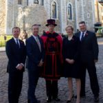 Historic Royal Palaces extends partnership with Ampersand for a further five years