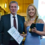 EEF Venues celebrates culinary success