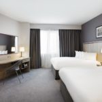 Jurys Inn Watford undergoes stunning £2.2M refurbishment