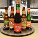Mandarin Oriental Hyde Park's The Rosebery Lounge Gives Afternoon Tea a Beer-Twist