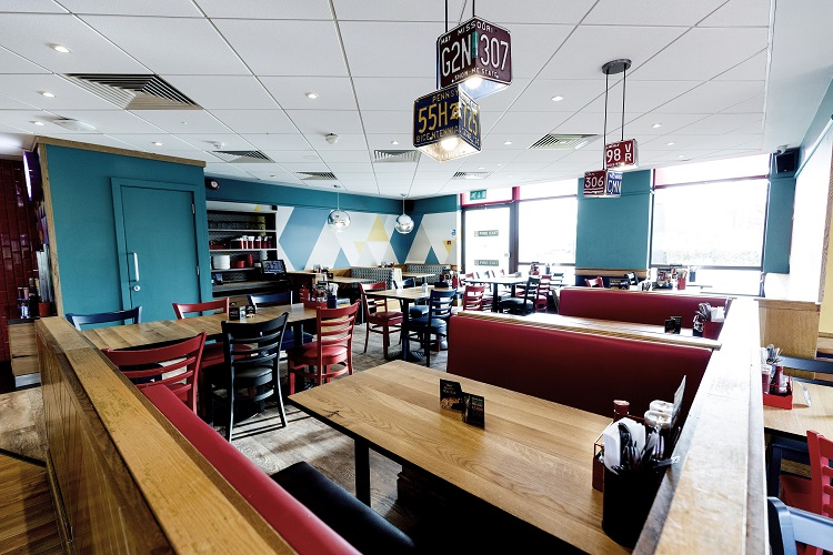 Pizza Hut Restaurants Unveils Refurbishment And Jobs In