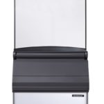 Scotsman breaks the mould with new, high capacity slim-fitting icemaker