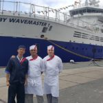 Sodexo wins contract with Bibby Marine Services