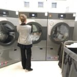 Stoke by Nayland Hotel Golf & Spa Resort Upgrades Laundry with Girbau