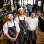 Stonegate Pub Company puts a taste of genius on the menu