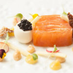 The Balmoral's michelin-starred restaurant celebrates 20 years of culinary excellence