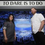 Tottenham Hotspur completes fine dining line-up at new stadium