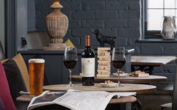White Brasserie Company to open The Black Horse in Thame, Oxfordshire