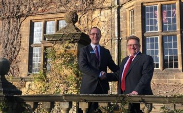 Gisborough Hall appoints new hotel manager as Kim Yardley steps down