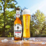 Krombacher's Kofler Expects Biggest Ever Two Months For Low Alcohol Beers