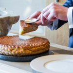 A French Epiphany at Alain Ducasse at The Dorchester