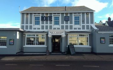 South-West fish and chip shop owner joins forces to reopen Ei Publican Partnerships pub