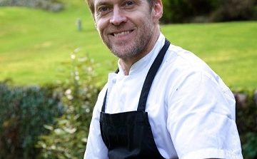 Two Michelin stars in nine months, now Michael Wignall set to leave Gidleigh Park