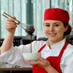 Young Welsh baker rises to the challenge of World Skills Competition