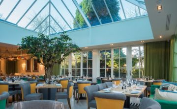 Alderley Edge assigns £2.5M to target being Cheshire's #1 Boutique Hotel