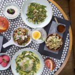 All Bar One embraces the New Year with a new vegan menu