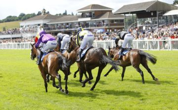 Amadeus wins £2.5m catering contract for Stratford-on-Avon Racecourse