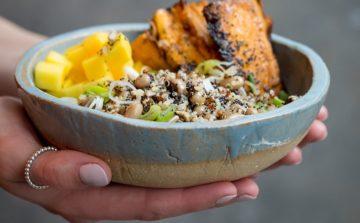 BaxterStorey celebrates Veganuary with vegan recipe launch