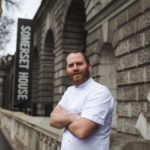 Chef Bryn Williams to open new veg-centric restaurant at Somerset House