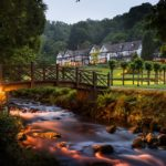 Chris Simpson to join Gidleigh Park as Executive Head Chef from Restaurant Nathan Outlaw