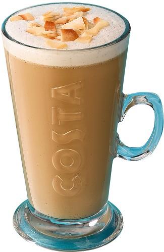 Costa Coffee Announces A Fresh Dairy Free Alternative