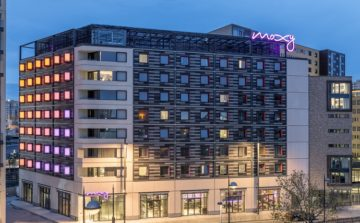 Disruptive hotel brand expands London portfolio with new opening