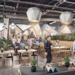Feast Canteen reveals Restaurant Lineup & Opening Date