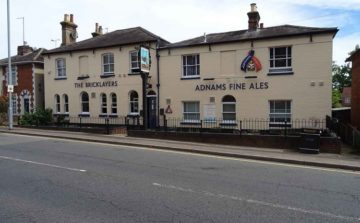 Flying Trade Group snap up Adnams Brewery- owned pub