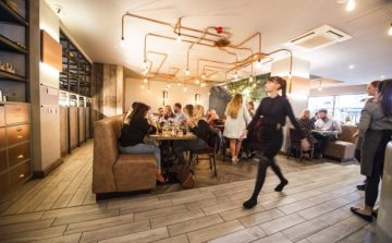 Fourth Site Set to Open for Olive Tree Brasserie