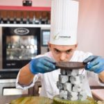 Meet a young, hardworking and ambitious Pastry Chef
