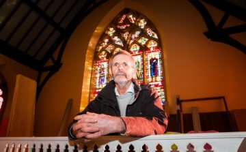 Opening date nears for new rattray restaurant created from historic church