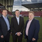 Sodexo strengthens its Sports & Leisure team in Scotland & NI