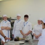 Students get a flavour of hospitality and catering industry